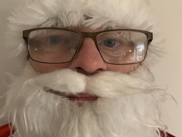Julemanden fra Bælum