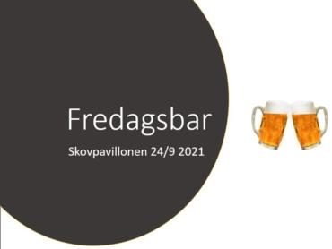 Fredagsbar 2021-09-24 forside