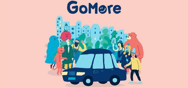 GoMore