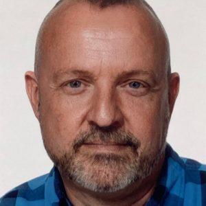 Christian Riber Larsen