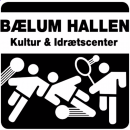 Logo Bælum Hallen